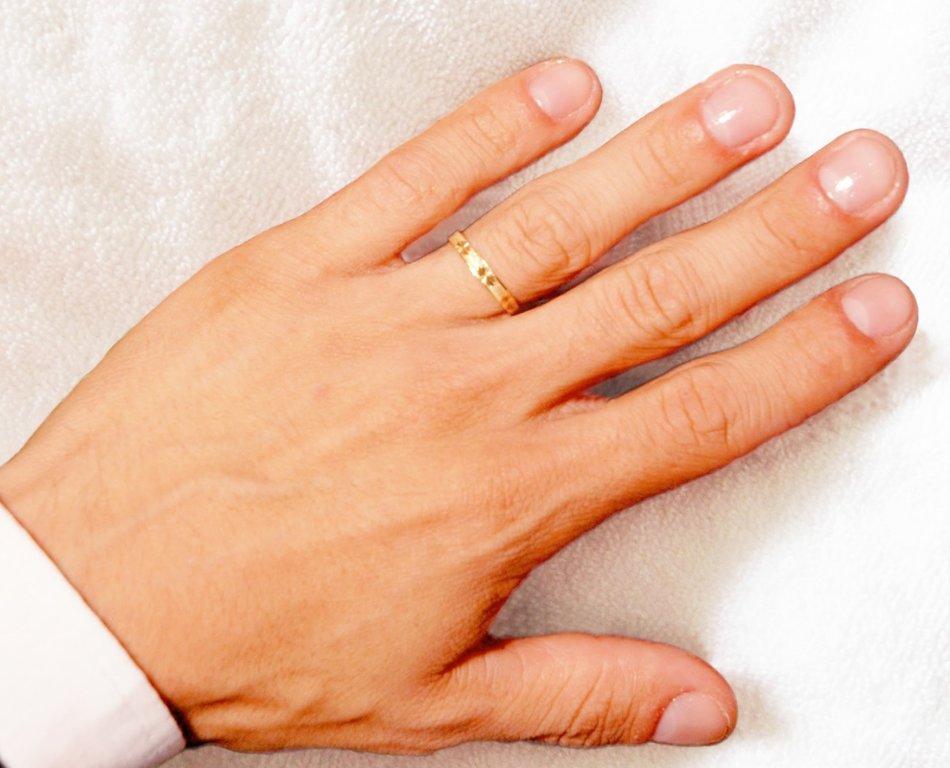 Фото мужских ногтей на руках