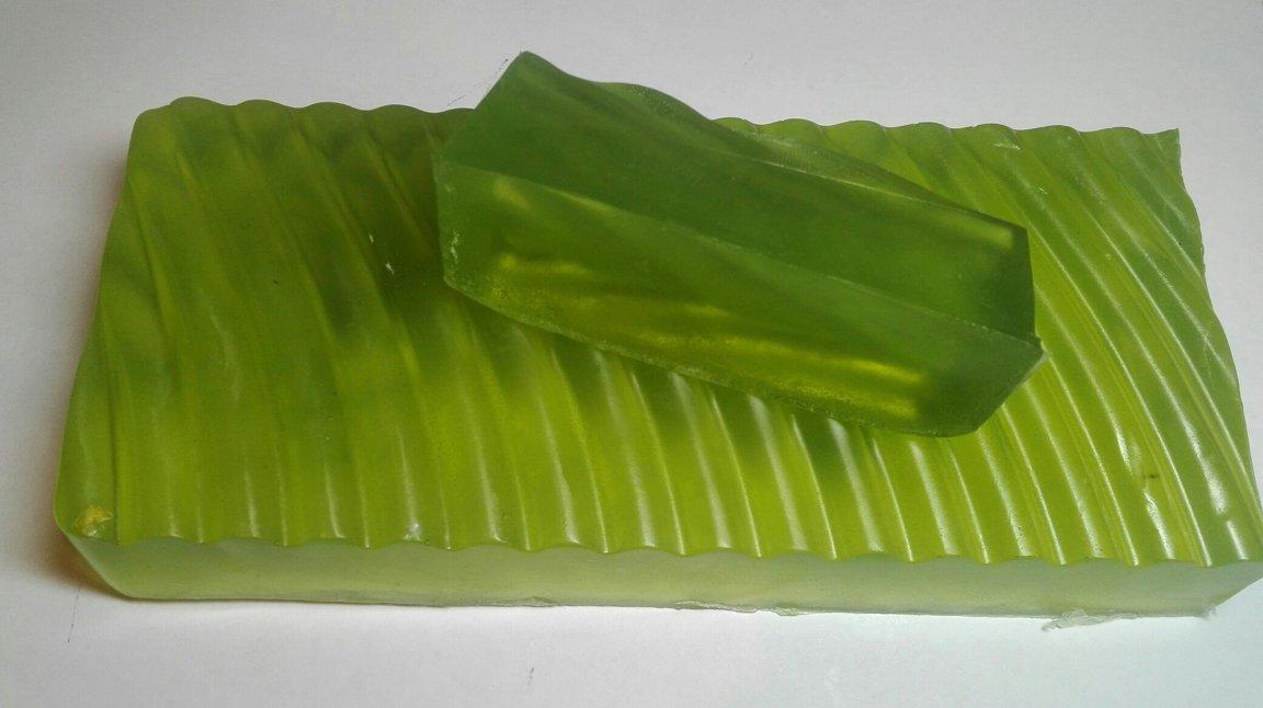 Мыло цветочно-луговое
