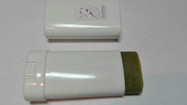 Крем-стик (бальзам) для лица