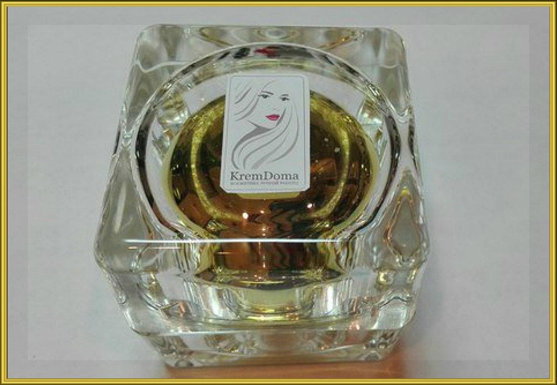 Крем-бустер для усиления аромата