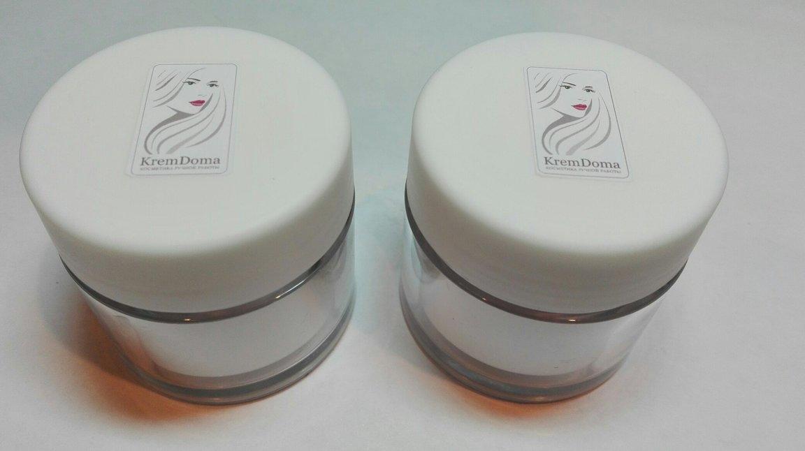Крем, улучшающий барьерные функции кожи лица