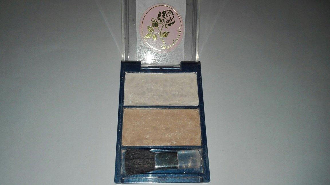 Пудра компактная минеральная
