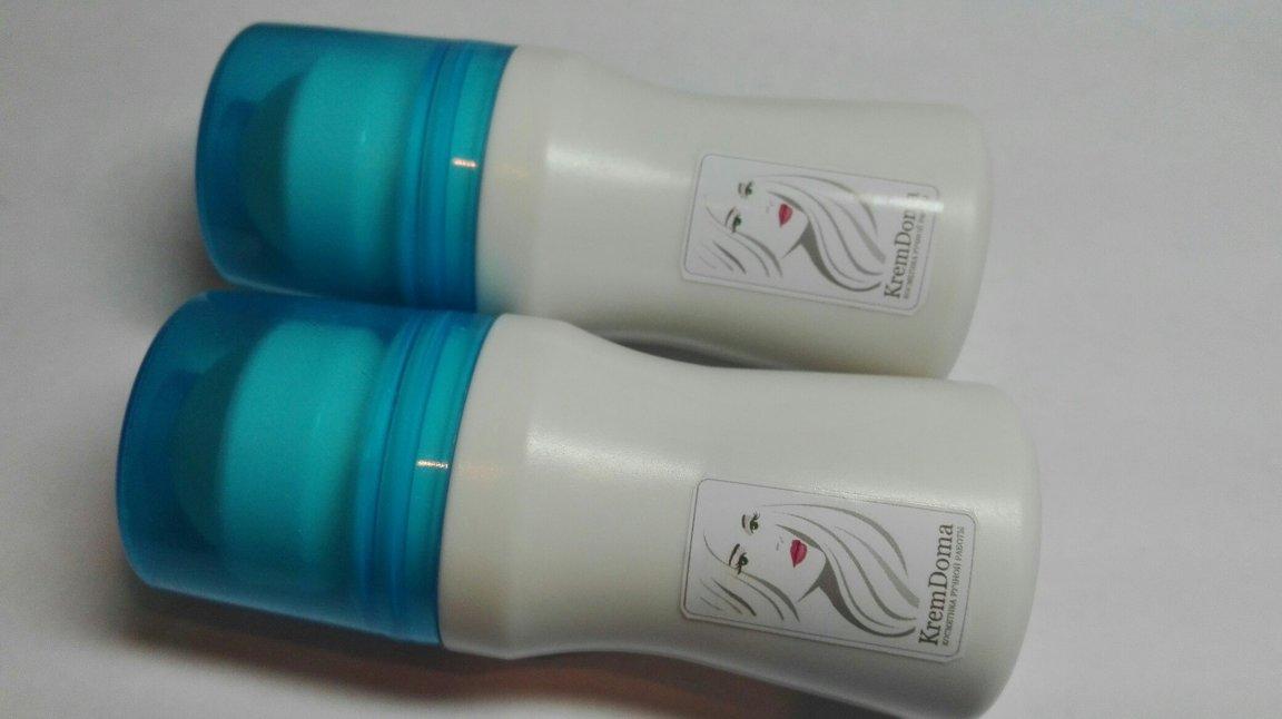 Детский дезодорант