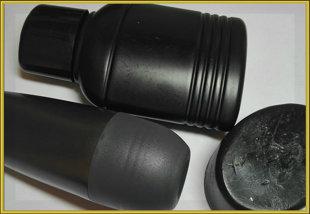 Элегантный черный (набор № 1)
